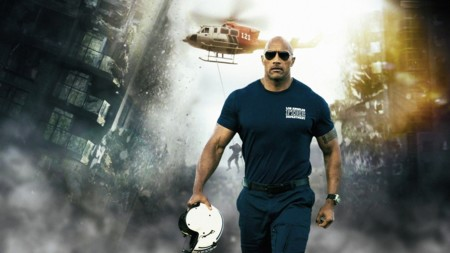 Dwayne Johnson en