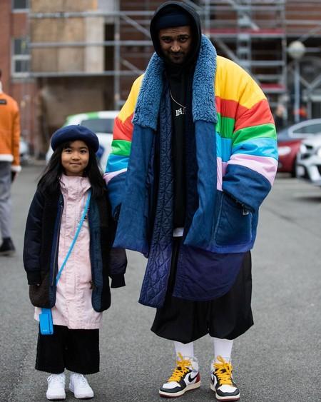 Copenhagen Fashion Week Street Style Trendencias Hombre Tendencias Moda 2019 05