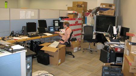 Servicio IT en la empresa, cuando el trabajo bien hecho no tiene visibilidad