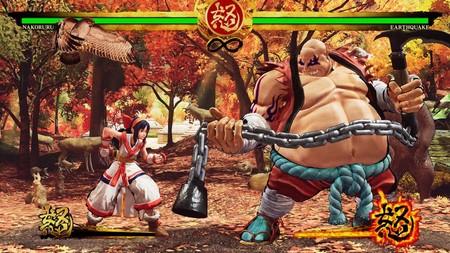 Samurai Shodown se retrasa hasta 2020 en Nintendo Switch, pero gana un regalo muy especial de Neo Geo Pocket