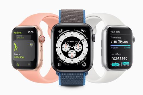Más detalles de watchOS 7: Mejoras en ECG, en salud y en el streaming de contenido