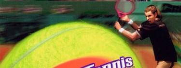 Juegos de tenis: la búsqueda de simular el deporte más difícil para el videojuego