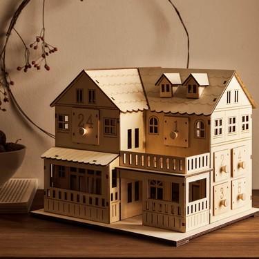 Ya ha llegado la Navidad a Zara Home y es espectacular