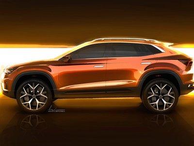 SEAT se unirá a la moda de los SUV coupé en 2020