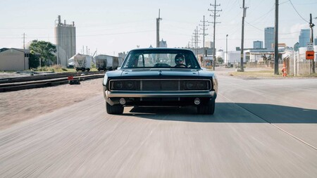 Dodge Charger 1968 Speedkore Hellacious 10