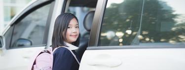 """Un grupo de madres crea un servicio de """"Uber para niños"""", ¿usarías algo así con tus hijos?"""