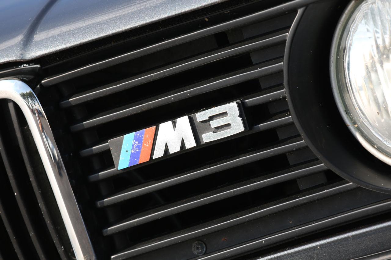 Foto de BMW M3 30 Aniversario (62/80)