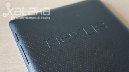 Asus muestra las cifras del Nexus 7: de 500.000 unidades vendidas a 1 millón al mes