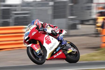 Ogura Assen Moto2 2021