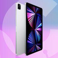 """Nunca lo has visto tan barato: la tableta más potente de Apple es un chollo en tuimeilibre. iPad Pro 11"""" por sólo 749 euros"""