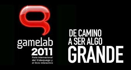 Gamelab 2011. De camino a ser algo grande