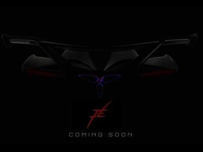 Video: Apollo Automobil nos presenta el último teaser del nuevo IE antes de su presentación