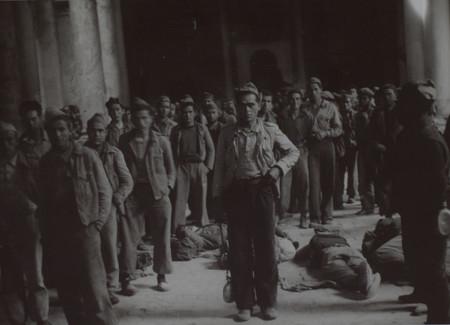 Prisioneros En Castellon 2