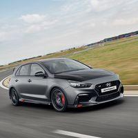 El Hyundai i30 N Project C es un hot-hatch tan radical como caro: 51.350 euros, 15.000 euros más que un i30 N
