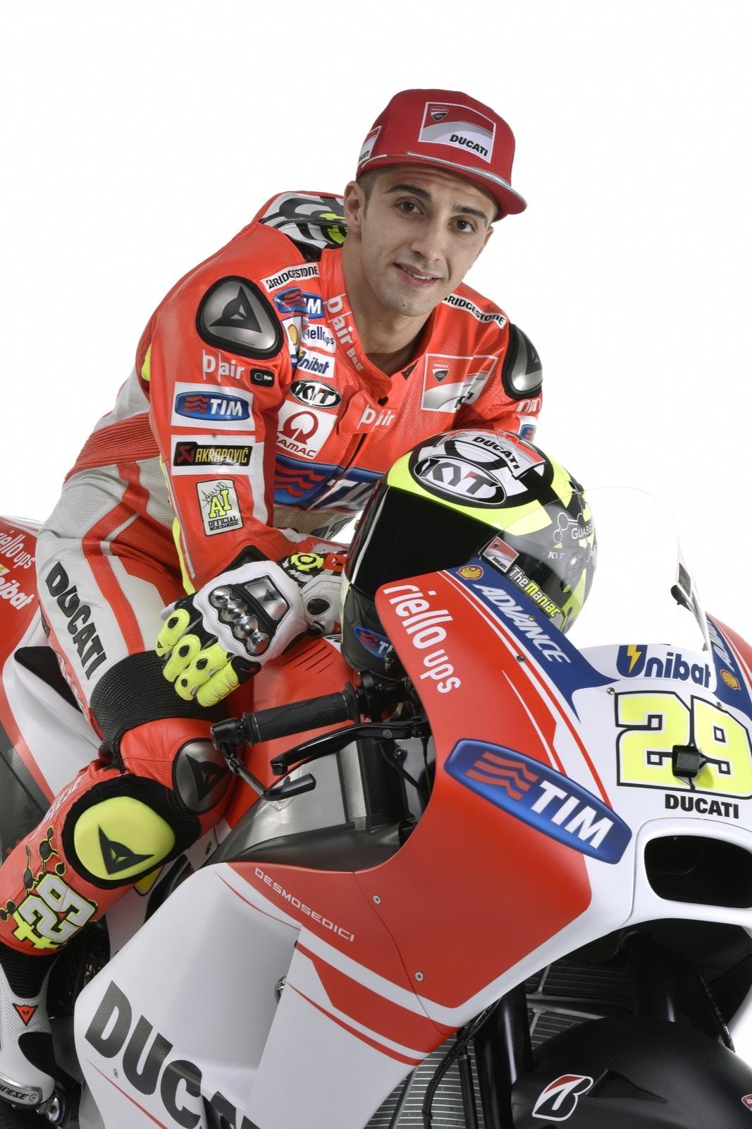Foto de Galería Ducati Desmosedici GP15 (20/63)