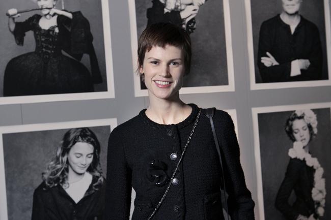 Foto de La exposición de Chanel (20/22)