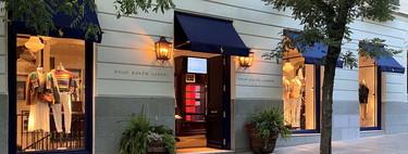 Polo Ralph Lauren aterriza en España con la apertura de su nueva tienda en el Barrio de Salamanca