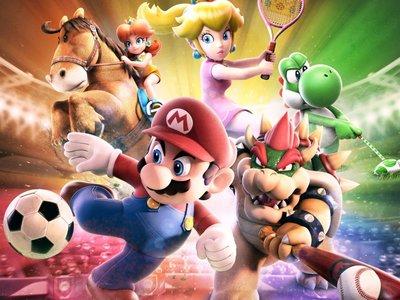 Mario Sports Superstars llegará a Nintendo 3DS en marzo con tarjetas amiibo especiales