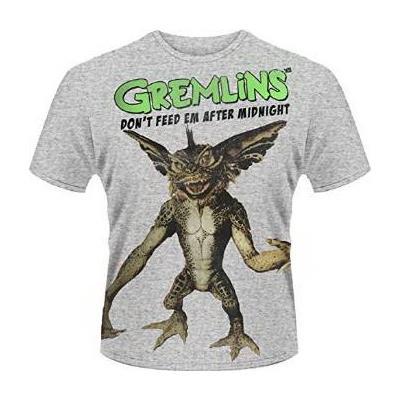 Camiseta Gremlins Dont Feed em After Midnight