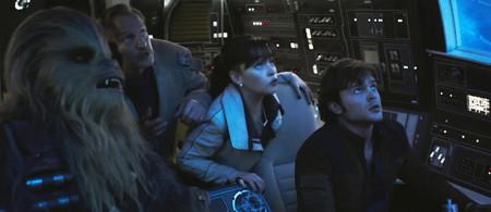 'Han Solo' cae en picado y se confirma como el primer fracaso de taquilla de la saga Star Wars