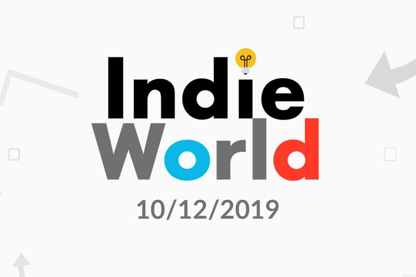 Nintendo emitirá mañana un nuevo Indie World dedicado a los próximos indies que llegarán a Nintendo Switch