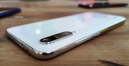 Xiaomi Mi A3 versión española de 64GB a precio mínimo histórico en Amazon por el Black Friday: 147 euros [AGOTADO]