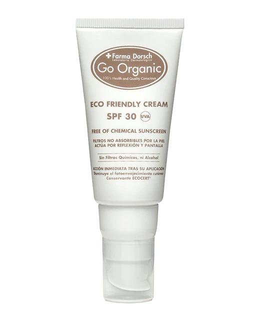 Crema Hidratante Eco Friendly SPF 30 de Farma Dorsch