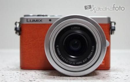 Panasonic Lumix GM1, prueba a fondo