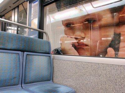 Y de forma sorpresiva el Instagram del metro de París se transformó en un oasis visual