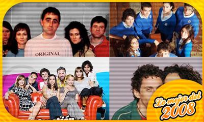 Lo mejor del 2008: mejor serie nacional