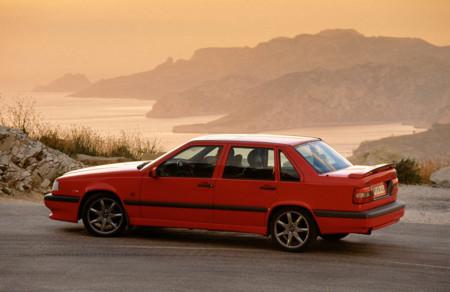 125902 Volvo 850 R