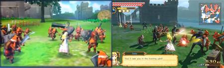 Las versiones de Hyrule Warriors batallan entre ellas en este video comparativo