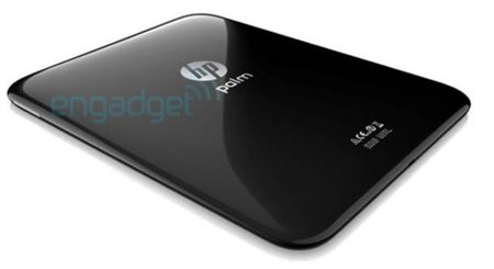 HP Palm webOS