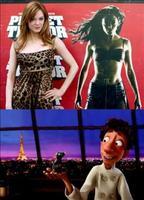 Estrenos de la semana | 3 de agosto | Pixar y Planet terror