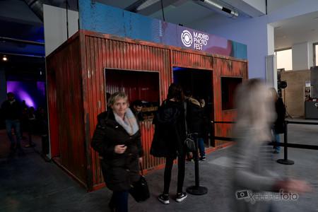 Madrid Photo Fest 2018: Asistimos a la primera edición del nuevo evento fotográfico de la capital (I)