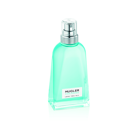 Mugler Cologne Love You