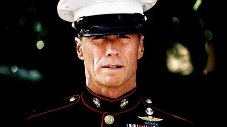 'El sargento de hierro': un deslenguado entretenimiento de Clint Eastwood que es mucho más que un festival de frases míticas