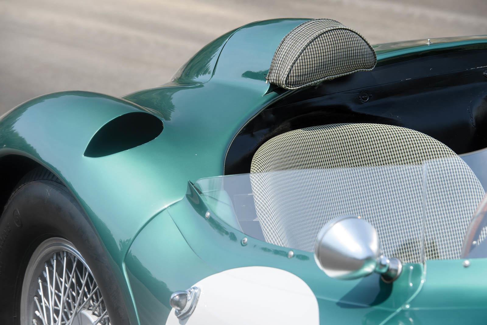 Foto de Aston Martin DBR1/1 (9/31)