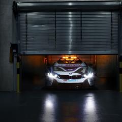 Foto 3 de 9 de la galería bmw-i8-roadster-formula-e-safety-car en Motorpasión