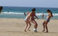 Hacer deporte, la mejor manera de animarnos cuando el calor aprieta
