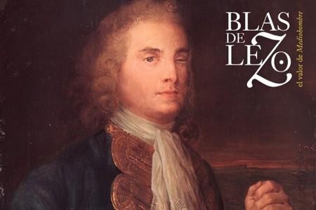La Exposición de Blas de Lezo el valor de mediohombre en el Museo Naval de Madrid