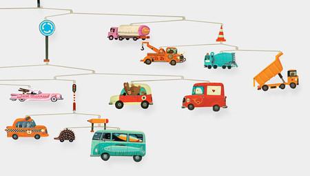 Traffic Mobile - 2