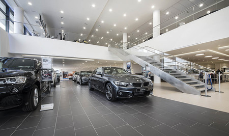 ventas coches nuevos agosto