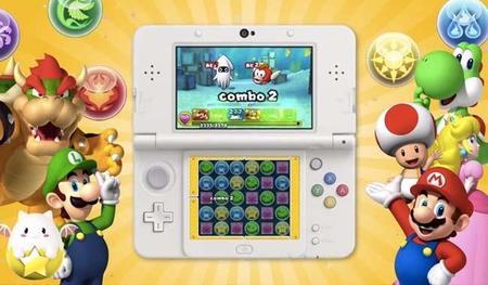 Puzzle & Dragons: Super Mario Bros. Edition nos muestra su modo de juego