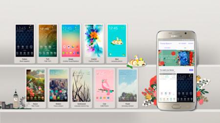 Los temas de pago de Samsung pronto estarán disponibles en México