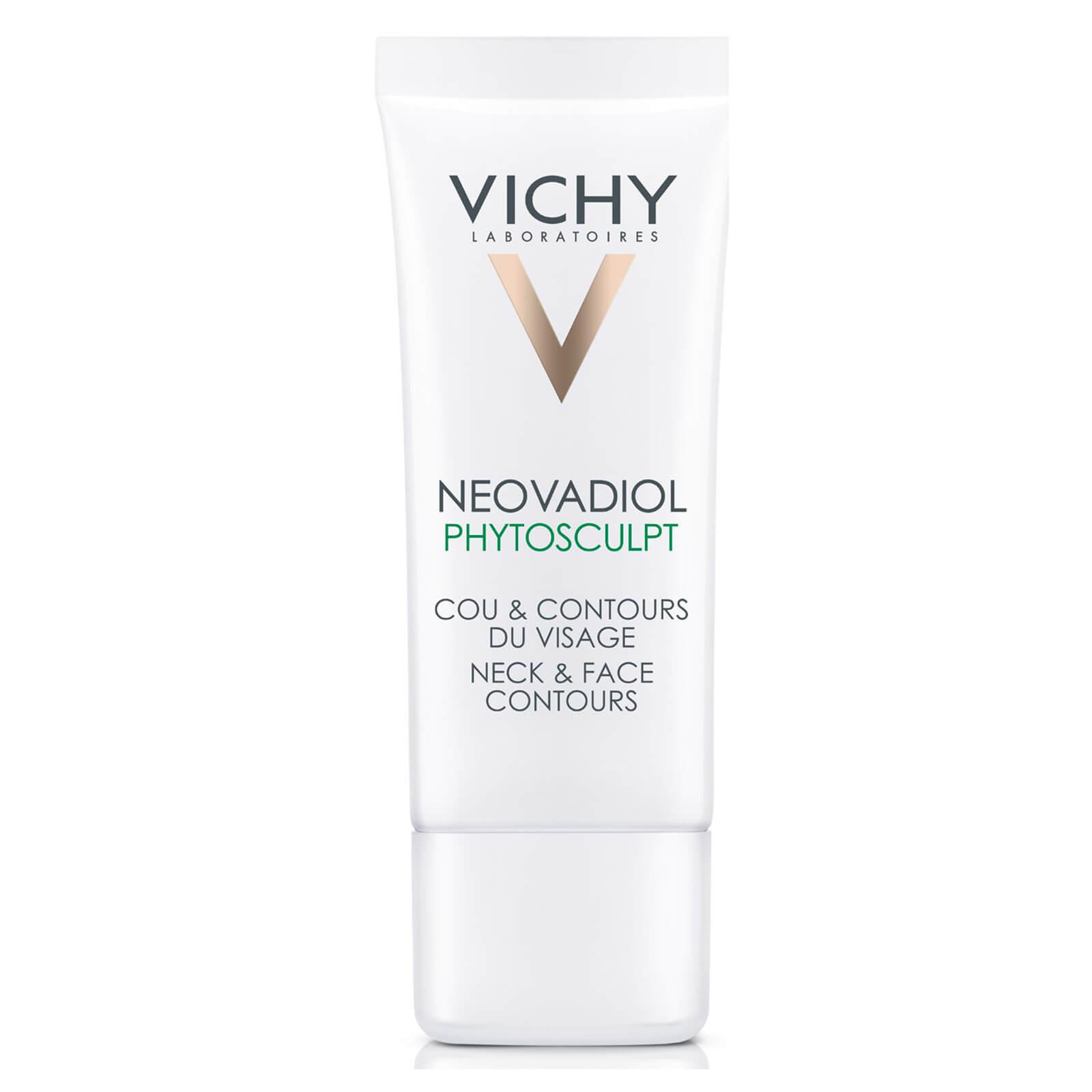 Crema para rostro y cuello Neovadiol Phytosculpt de Vichy