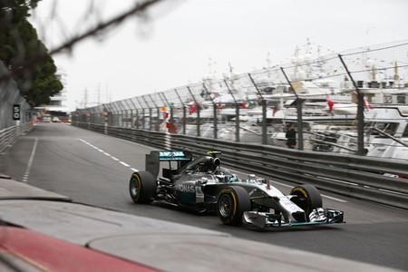 Mercedes AMG tiene un segundo en la manga