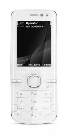 Nokia 6730 classic, sencillo pero con buenas prestaciones