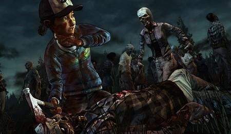 Los siete momentos más impactantes de todos los The Walking Dead de Telltale Games