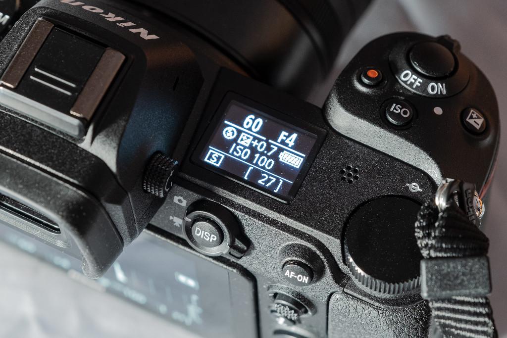 Foto de Nikon Z6 (6/18)